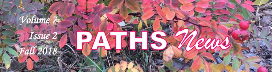 PATHS Newsletter